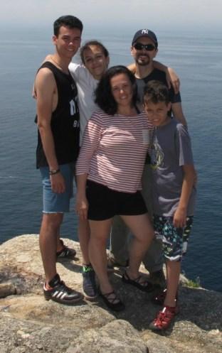 Briggiller-family